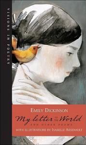 Esta é a minha carta ao mundo (edição brochada) - Emily Dickinson