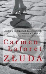 Złuda - Carmen Laforet