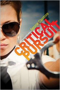 Critical Pursuit - Janice Cantore