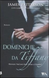 Domeniche da Tiffany - James Patterson