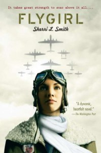 Flygirl - Sherri L. Smith