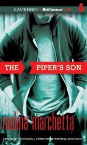 The Piper's Son - Melina Marchetta