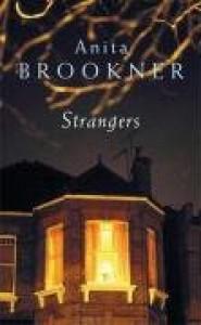 Strangers - Anita Brookner