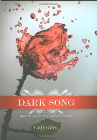 Dark Song - Gail Giles