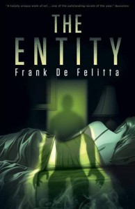 The Entity - Frank De Felitta