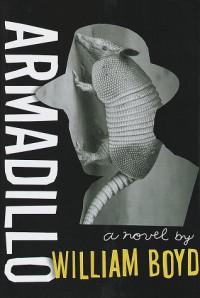 Armadillo (Foam Book) - William Boyd