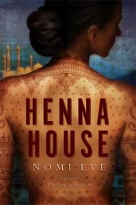 Henna House - Nomi Eve