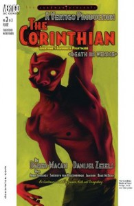 The Sandman Presents: The Corinthian #3 - Darko Macan, Danijel Žeželj