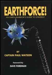 Earthforce - Paul Watson