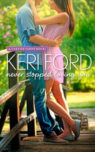 Never Stopped Loving You - Keri Ford