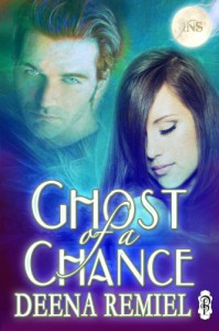 Ghost of a Chance (1 Night Stand Series) - Deena Remiel