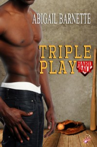 Triple Play - Abigail Barnette
