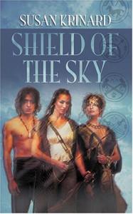 Shield of the Sky - Susan Krinard
