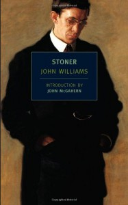 Stoner - John Edward Williams