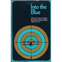 Into the Blue - Norman Macmillan