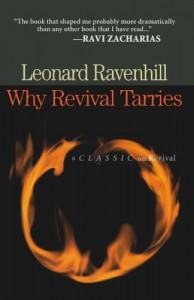 Why Revival Tarries - Leonard Ravenhill