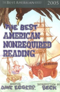 The Best American Nonrequired Reading 2005 - Dave Eggers, Beck