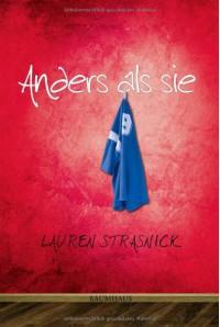 Anders als sie - Lauren Strasnick