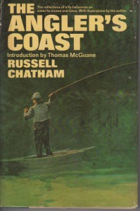The Angler's Coast - Russell Chatham