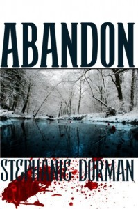Abandon - Stephanie Dorman