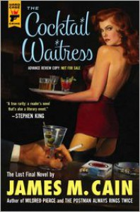 The Cocktail Waitress - James M. Cain