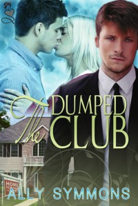 The Dumped Club - Ally Symmons