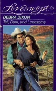 Tall, Dark and Lonesome - Debra Dixon