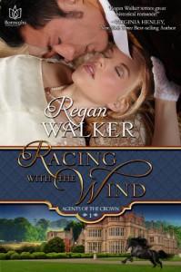 Racing with the Wind - Regan Walker
