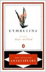 Cymbeline - Stephen Orgel, Peter Holland, William Shakespeare