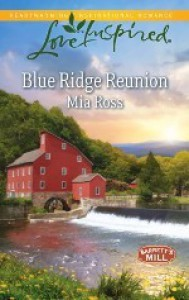 Blue Ridge Reunion - Mia Ross