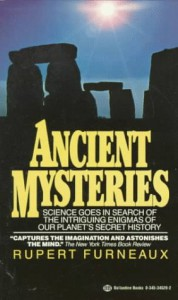 Ancient Mysteries - Rupert Furneaux