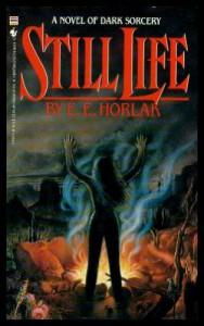 Still Life - E.E. Horlak, Sheri S. Tepper