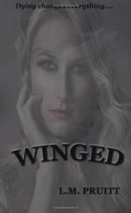 Winged - L.M. Pruitt