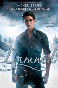 Damned - Nancy Holder, Debbie Viguié