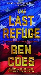 The Last Refuge - Ben Coes