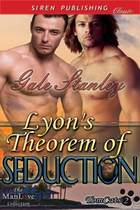 Lyon's Theorem of Seduction - Gale Stanley