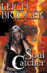 Soul Catcher - Leigh Bridger