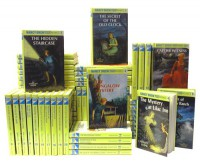 Nancy Drew: #1-64 [Complete Series Set] - Carolyn Keene