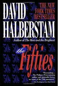 The Fifties - David Halberstam