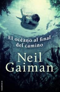 El oceano al final del camino (Spanish Edition) - Neil Gaiman