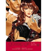 Gossip Girl: The Manga: v. 3 - Cecily von Ziegesar