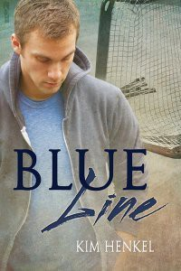 Blue Line - Kim Henkel