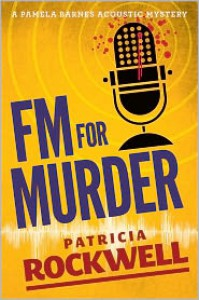 FM For Murder - Patricia Rockwell