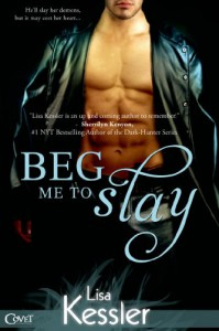Beg Me to Slay - Lisa Kessler