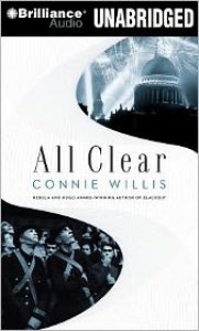 All Clear - Connie Willis, Katherine Kellgren