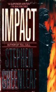 Impact - Stephen Greenleaf