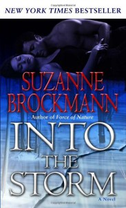 Into the Storm (Troubleshooters #10) - Suzanne Brockmann