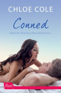 Conned - Chloe Cole