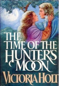 The Time of the Hunter's Moon -