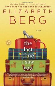 The Last Time I Saw You - Elizabeth Berg